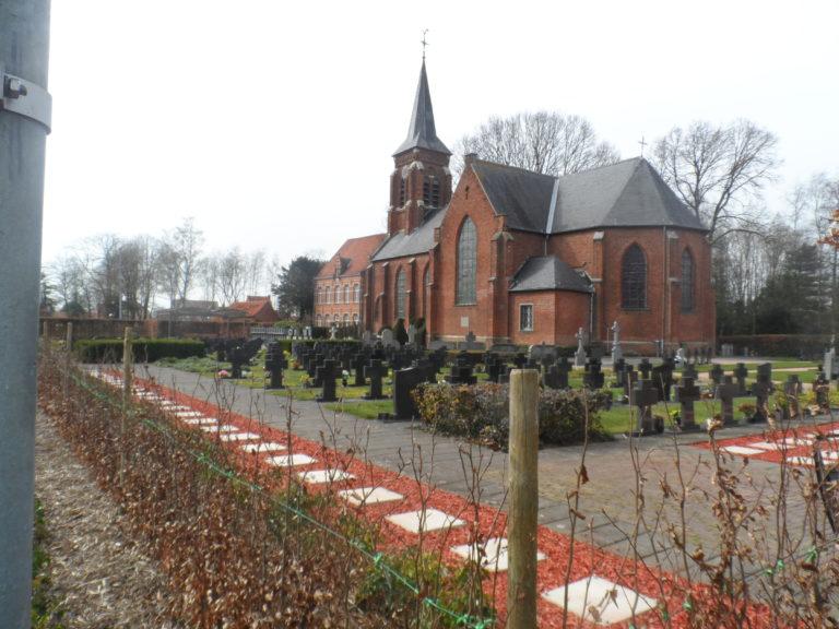 Kerkhof Schoonbroek