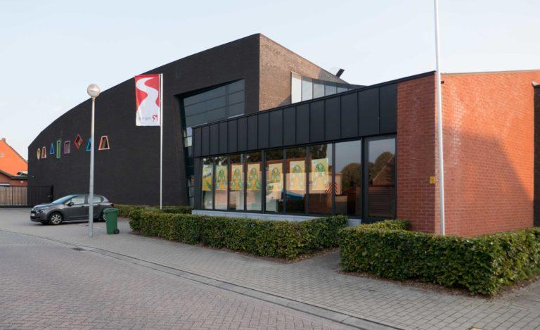 Nieuwe School Schoonbroek